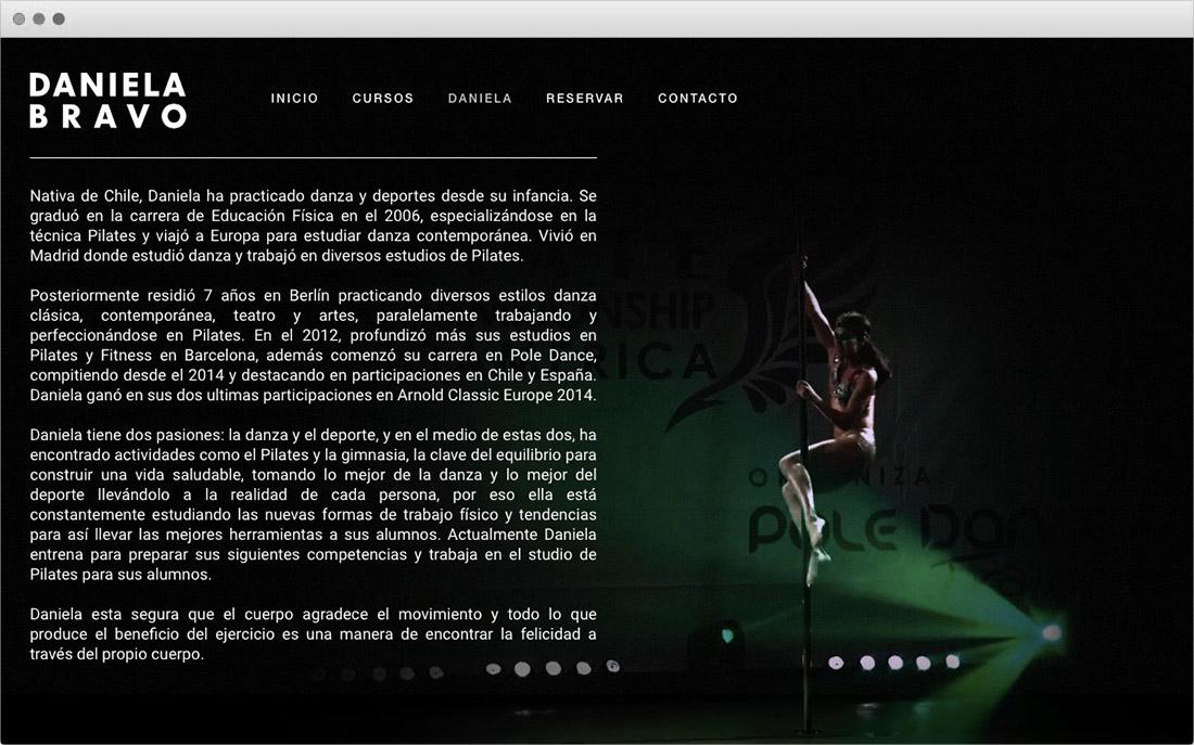 danielabravo_by_llama_web_design_branding_development03